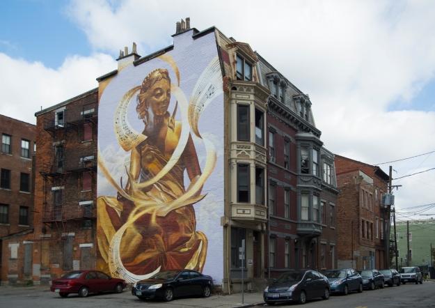http://www.artworkscincinnati.org/mural/the-golden-muse/Add a description…