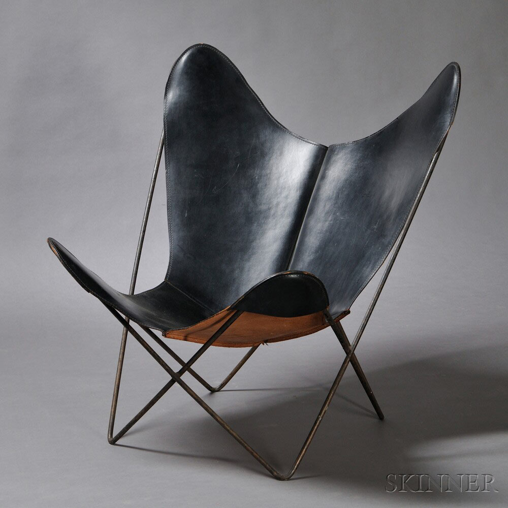 Chair crush the cincinnati aesthete for Chair design leather